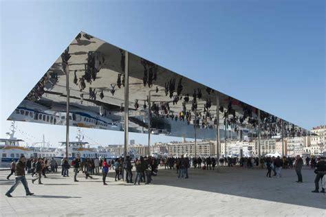 vieux port marseille architecture now and the future marseille vieux port by