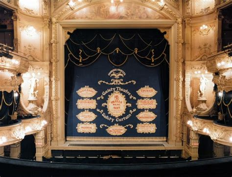 safety curtain 16 best images about 1920s music hall ideas on pinterest