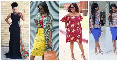 different ankara styles different ankara styles 30 sexy ankara styles for