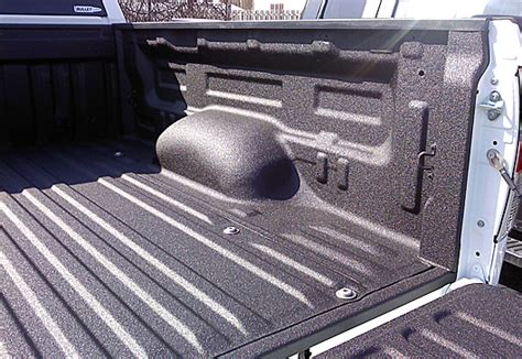 bullet bed liner columbus truck bed liner picture gallery bullet liner