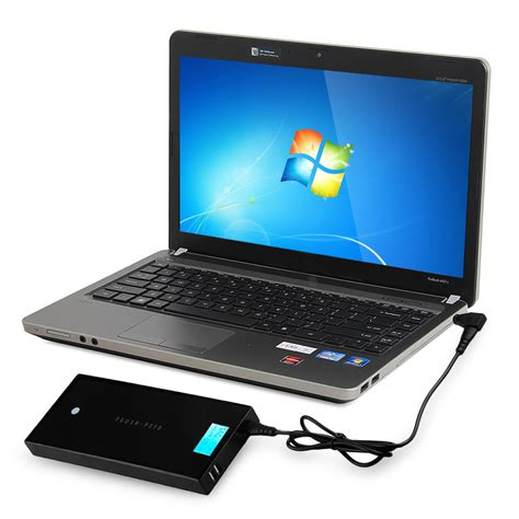 Power Bank Hp Asus 24000mah external battery power bank for netbook laptop acer asus hp ibm sony ebay