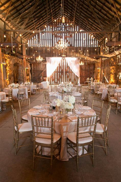 Rustic barn ranch wedding. Santa Margarita Ranch, Ca