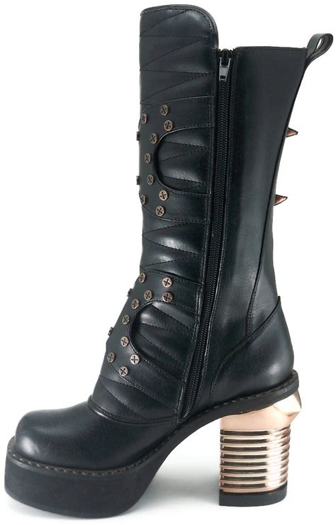 black steunk boots hades boots 28 images hades footwear spektor boots