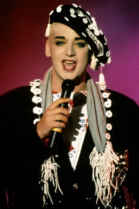 Boy George Me by 45 Best Boy George Pictures Images On Boy