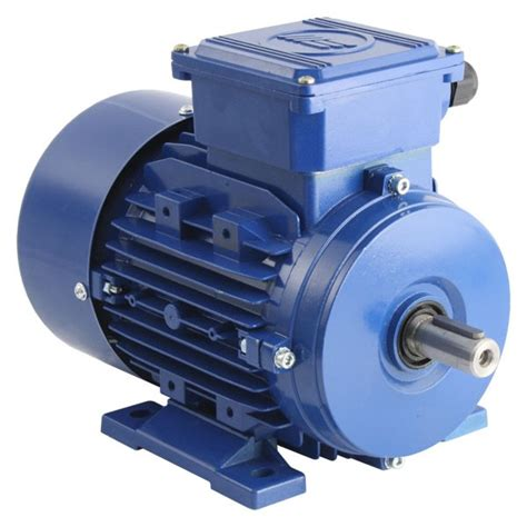 Ac Motor marelli 0 75kw 1hp 230v 400v 3ph 4 pole ac motor for