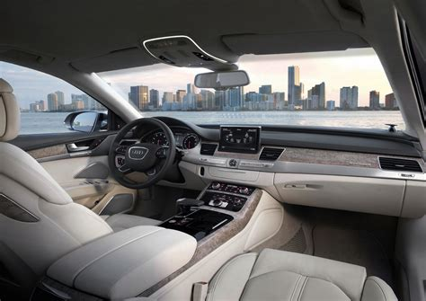 Nicest Car Interiors by Wards Auto Picks Its Top 10 Best Car Interiors For 2011