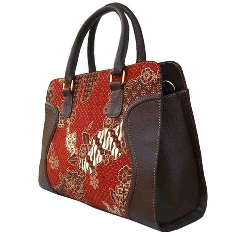 Dompet Batik Tas Batik Wanita Tas Wanita Kode Tas Batik Bros Brw4 tas wanita motif batik kode bb01 brown pasar tas