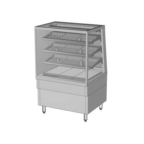 culinaire ambient display cabinet 1200mm