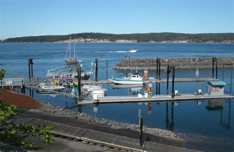 pacific boating port of port angeles wa official website