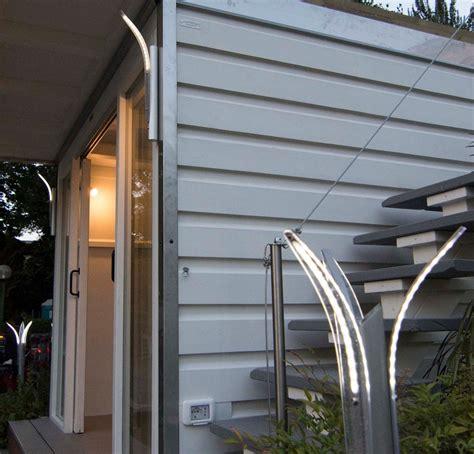 led da giardino lioni da giardino a led con design moderni