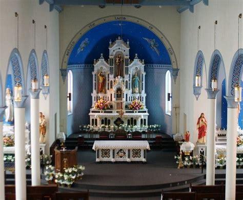 catholic churches san antonio