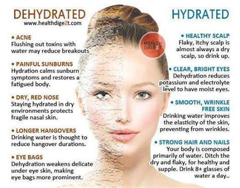 hydration vs moisture skin sleep does it actually make you beautiful