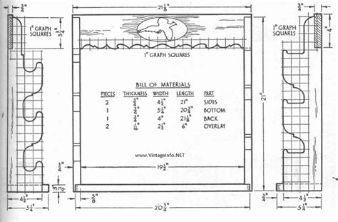 Galerry printable gun rack plans