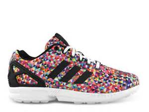 shoes adidas fx multi color running wheretoget