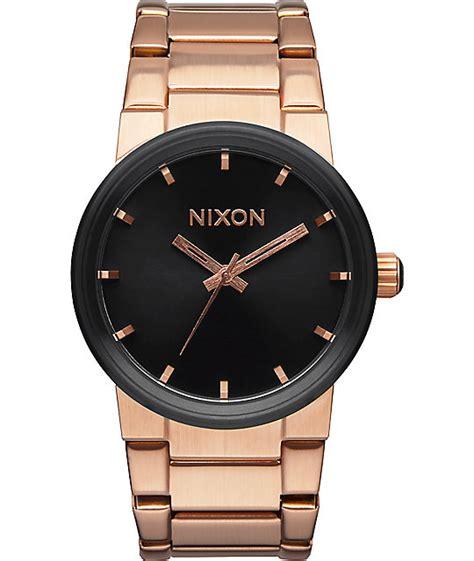 Nixon A160502 Cannon All Gold reloj nixon the cannon