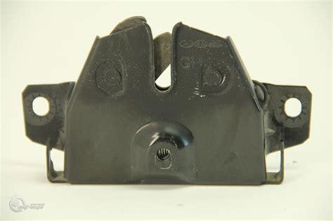 how does kia warranty work kia amanti 04 05 06 latch lock assembly 81130 3f000