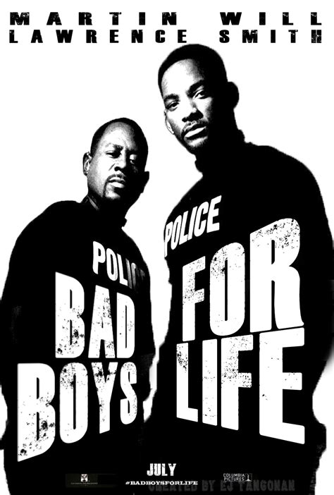 bad boy for life a look back at the rap empire sean puff bad boys for life bad boys 3 teaser poster by