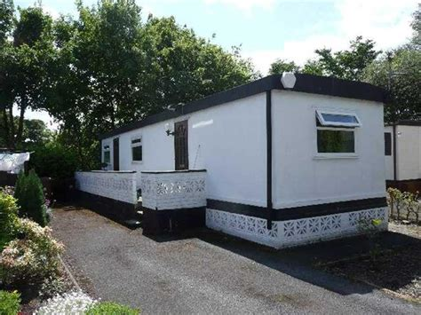 1 bedroom trailer 1 bedroom mobile home for sale in gawthorpe edge padiham