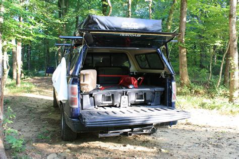 decked truck bed reviews overland lab gear reviews decked drawer system a truck