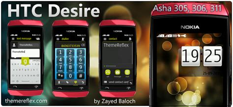 java themes nokia 305 theme for nokia series40 full touch devices this theme