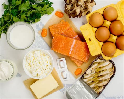 what you need to know about vitamin d food heaven made easy