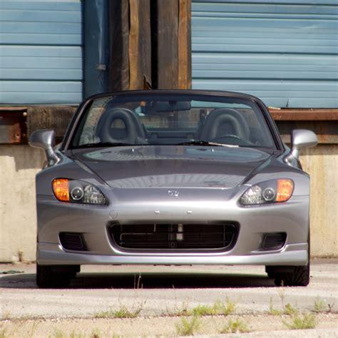 honda s2000 cena na sprzedaż honda s2000 kt 243 ra przejechała tylko 2358 km