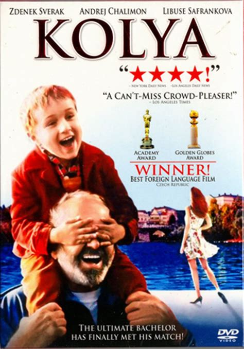 film kolya oscar 27 best images about movies i love on pinterest dream