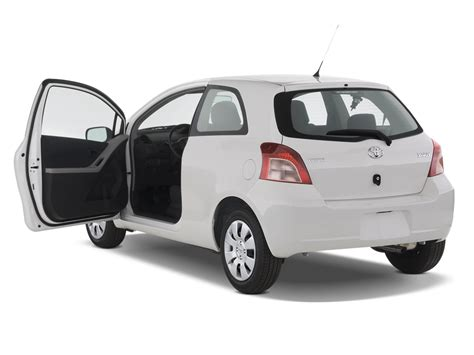 Toyota Yaris 2008 Value 2008 Toyota Yaris Reviews And Rating Motor Trend
