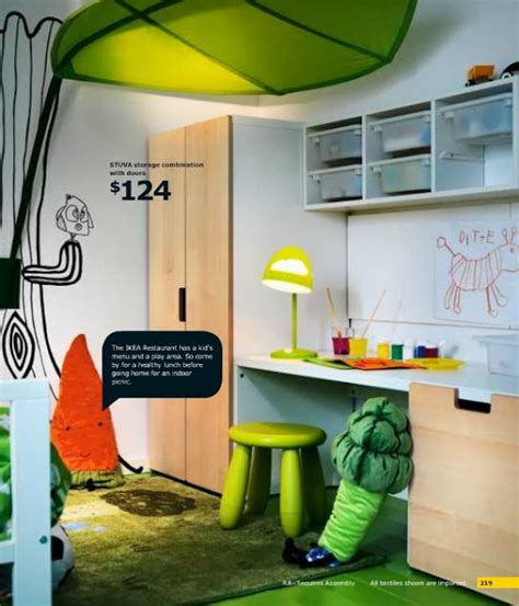 ikea kids room rainbow the colours of india ikea 2013 kids room inspiration