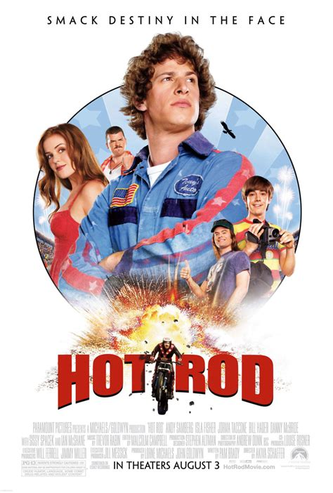 film komedi hot full movie hot rod dvd release date november 27 2007