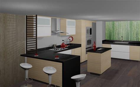 imagenes reflexivas modernas fotos de cocinas modernas
