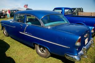 55 chevrolet bel air photograph by dodd