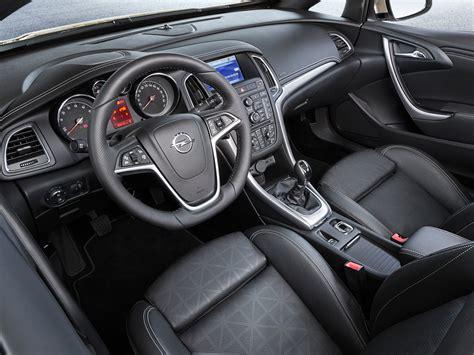 Interior Opel Cascada 2013 н в