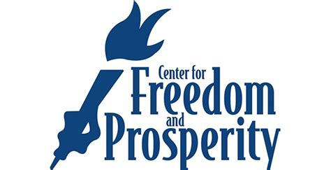 freedom brief readings on liberty peace and prosperity books center for freedom and prosperity foundation