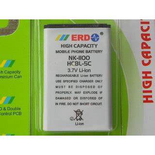 Nokia 2255 Cdma Best One Top Bl 5c Baterai nokia bl 5c battery erd price at flipkart snapdeal ebay nokia bl 5c battery erd