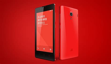 Lcd Xiaomi Redmi 1s Only xiaomi redmi 1s 4g lte 4 7 inch ips lcd cpu android 4 4 kitkat noypigeeks