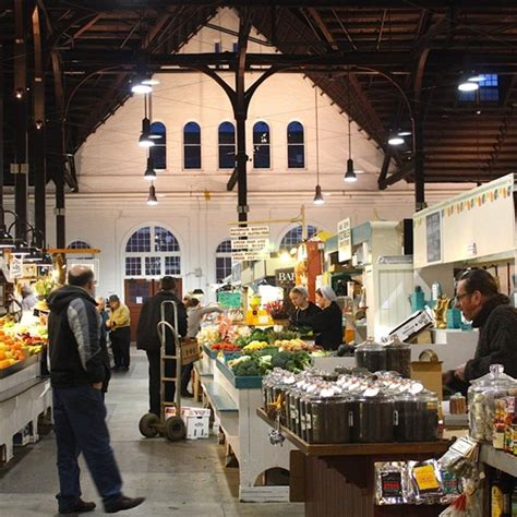 Lancaster Handmade Market - tour lancaster amish country markets in lancaster