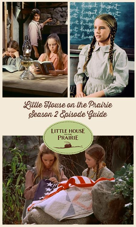 little house on the prairie episode guide little house on the prairie episode guide season 2
