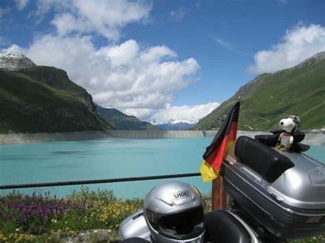 Motorrad Pässe Tour Schweiz by Motorradtour Schweiz Im Land Der K 228 Slochbohrer