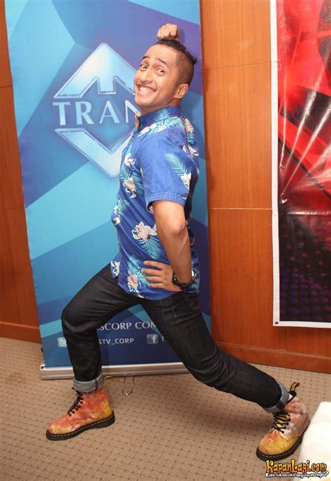 Model Rambut Irfan Hakim by Irfan Hakim Jadi Entertainer Harus Seperti Tanah Liat