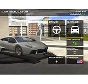 Driving Simulator Itunes Url Https Apple Com Us App Extreme Car