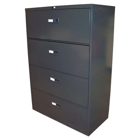 Amazing Steelcase Filing Cabinet 3 4 Drawer Lateral File Lateral File Cabinet Locks