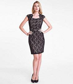 patra beaded illusion floral dress patra beaded illusion floral dress dillards dresses