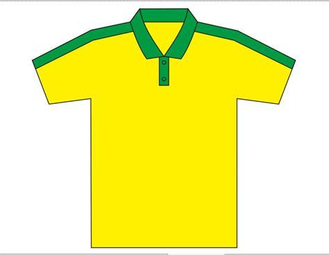desain kemeja format psd pabrik seragam contoh template seragam desain polo shirt 003