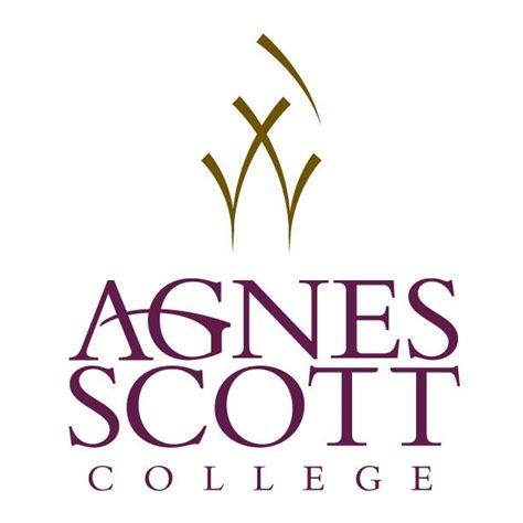 Logo Agnes Logo Agnes College Logo