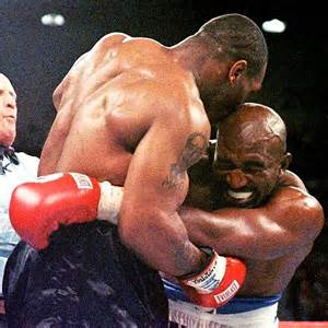 happy anniversary to holyfield s ear