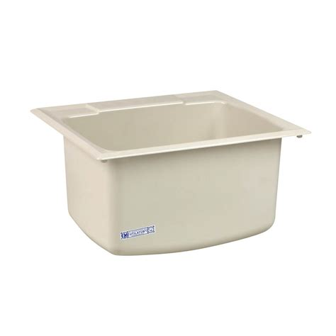 mustee 10c utility sink mustee and sons 10c at ruehlen supply company serving the