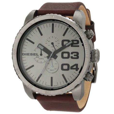 expensive watches montres homme diesel