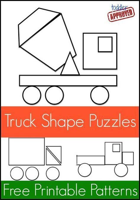 shape pattern lesson ideas 66 best images about shapes on pinterest preschool