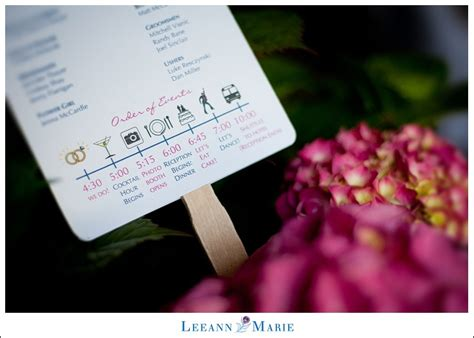 Backyard Wedding Day Timeline Wedding Day Timeline For Guests The Fan For The